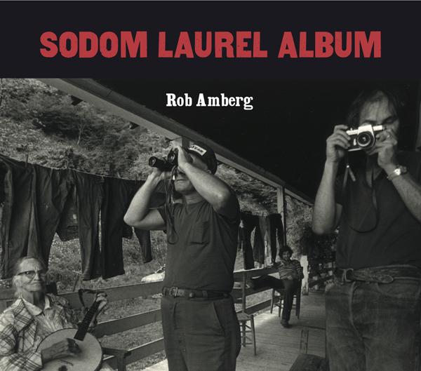 Sodom Laurel Album