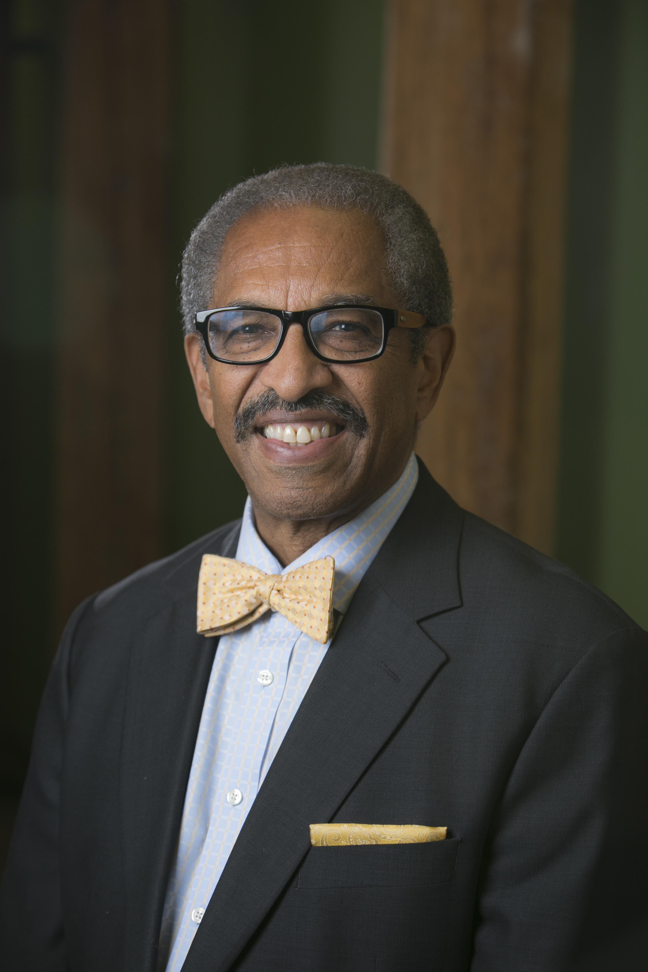Benjamin D. Reese, Jr.