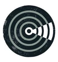 The CDS logo mark
