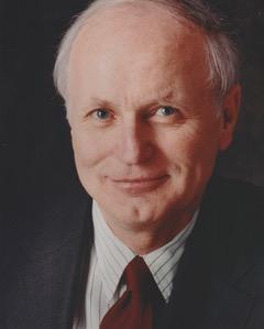 A photo of Karl von der Heyden