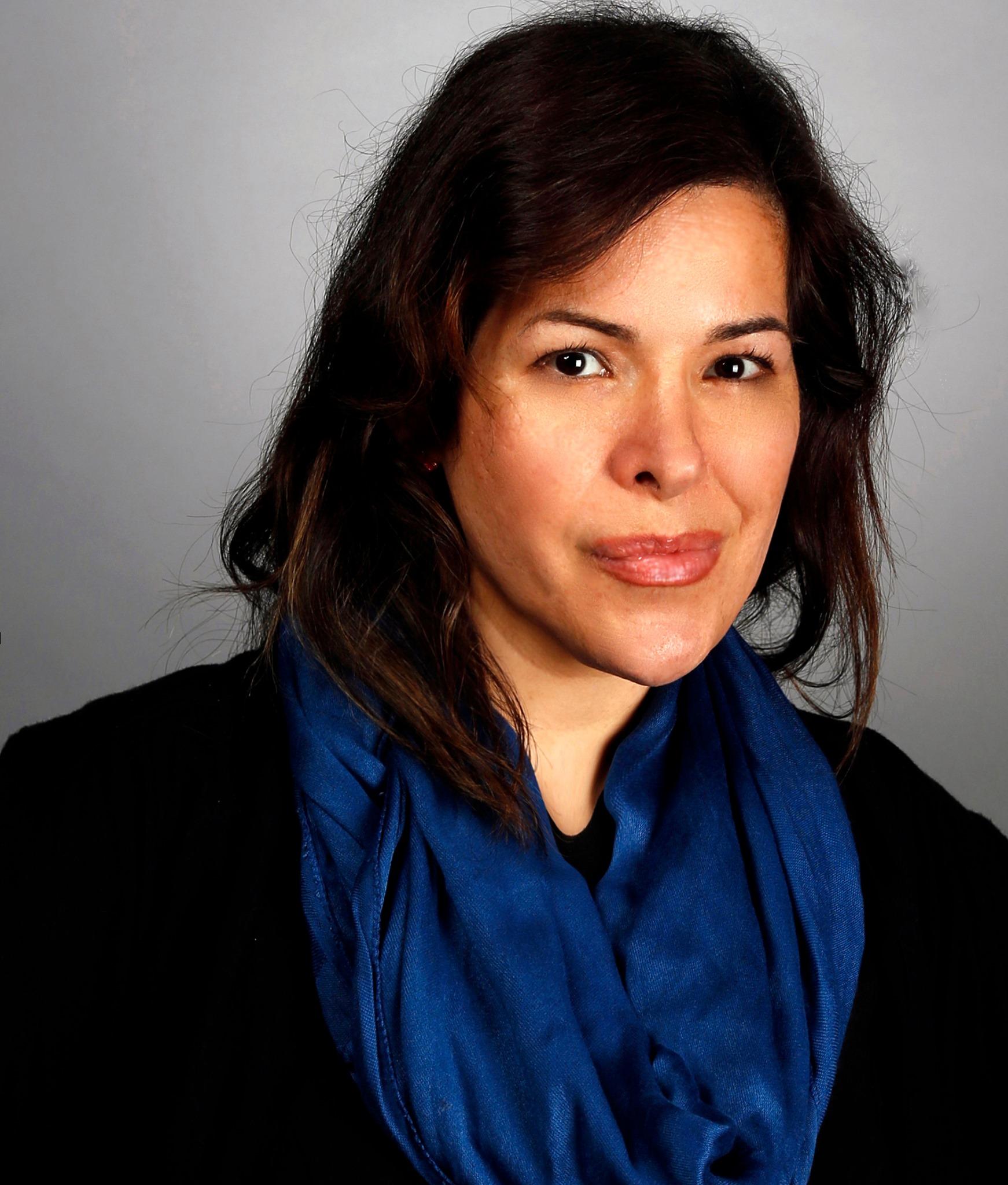 A photo of Nazanin Knudson