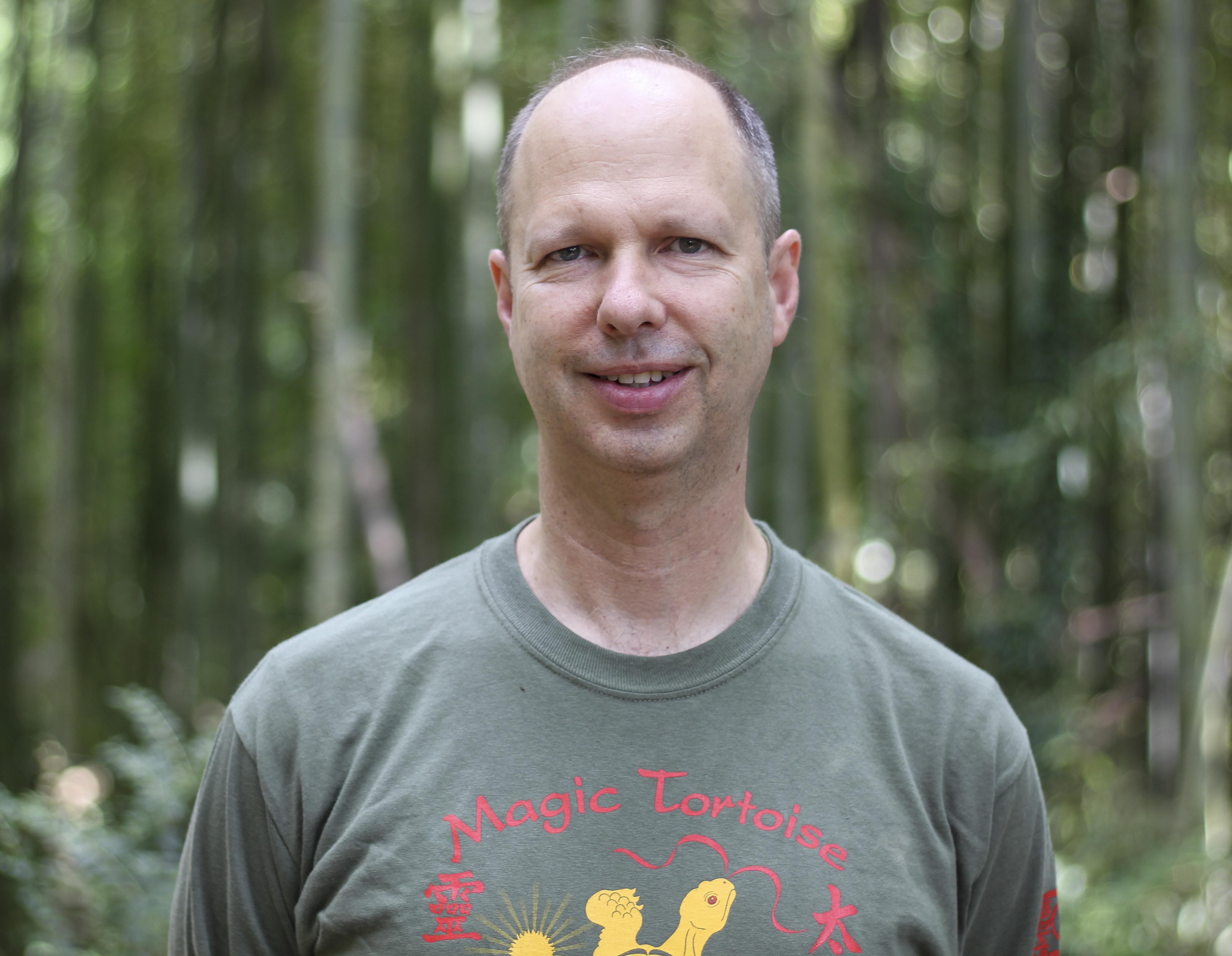 Dan Partridge