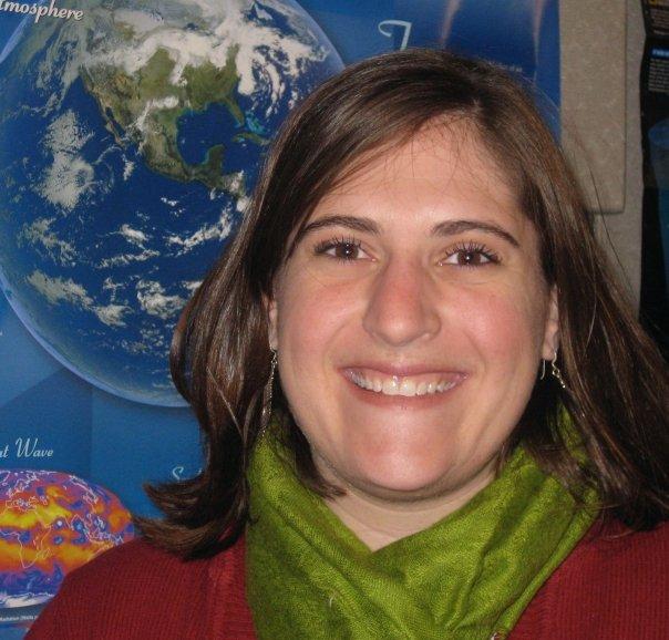 Michelle Benham