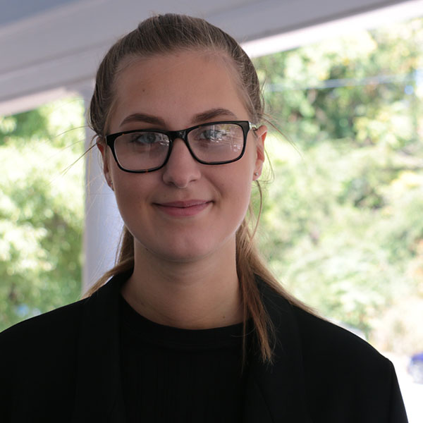 Samantha Bechtold