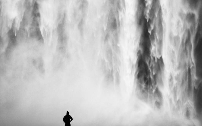 Transformation (Seeing White, Part 14)