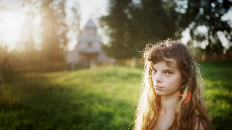 2014 Documentary Essay Prize Winner: Iveta Vaivode
