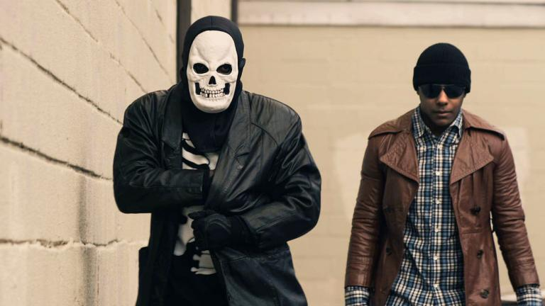 "2014 CDS Filmmaker Award: Darius Clarke Monroe ""Evolution of a Criminal"""