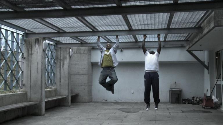 "2012 CDS Filmmaker Award: Fernand Melgar ""Special Fight"""