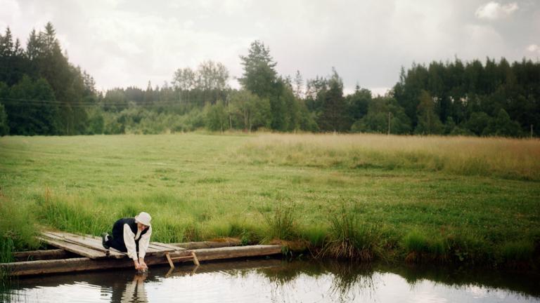 2014 Documentary Essay Prize: Iveta Vaivode