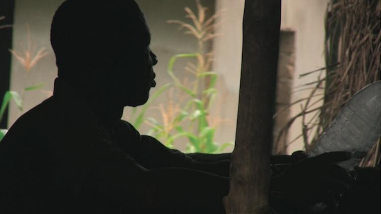 Still image from film by Bhumi Purohit, 2011 CDS Certificate in Documentary Studies Graduate