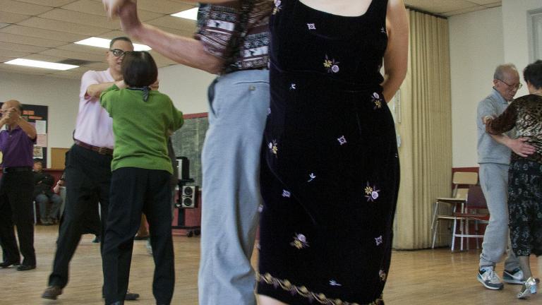 Generation Dance
