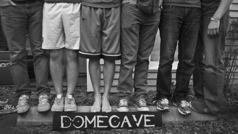 Jared Ciervo | DomeCave