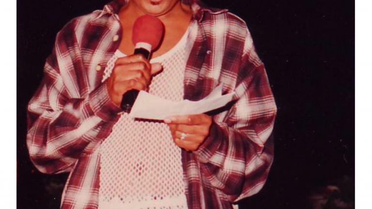 Kimberley Goffe | Unforgettable: The Dennis Goffe Playlist