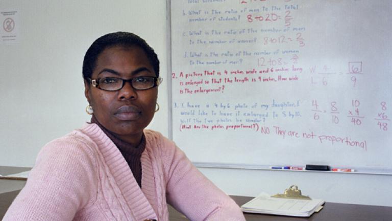 Angela Martin, age 41