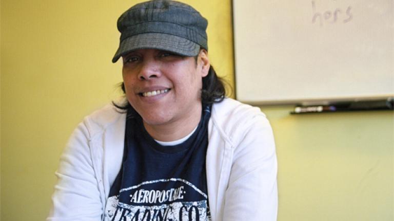 Rhonda Custis, age 42