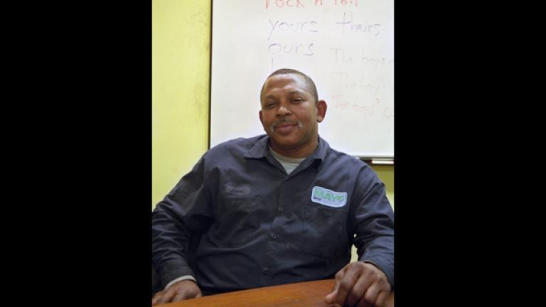 Thomas Murray, age 53