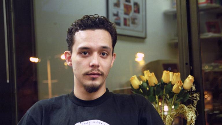 Benjamin Rosado, age 28