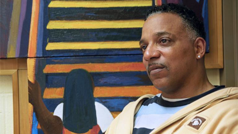 Raymond Johnson, age 49