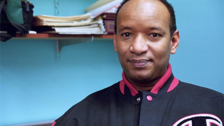 Barry Ousmane, age 39