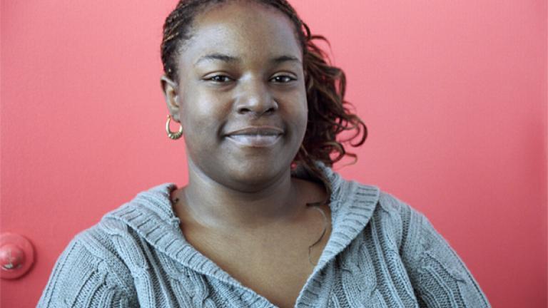 LaKeesha Sanders, age 22