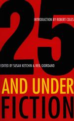 25 and Under: Fiction