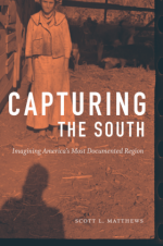 "The book cover for ""Capturing the South"""