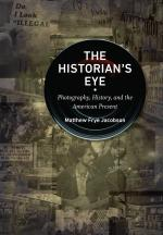 "Cover image for ""The Historian's Eye"""