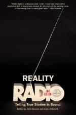 Reality Radio: Telling True Stories in Sound, Second Edition