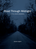The cover of Road Through Midnight
