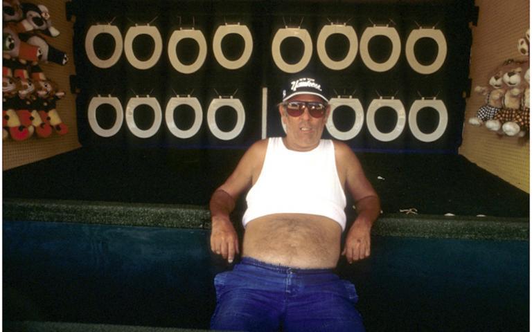 Coney Island: 40 Years