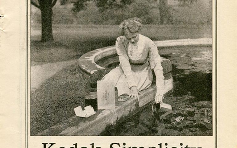 An Everyday Affair: Selling the Kodak Image to America, 1888–1989
