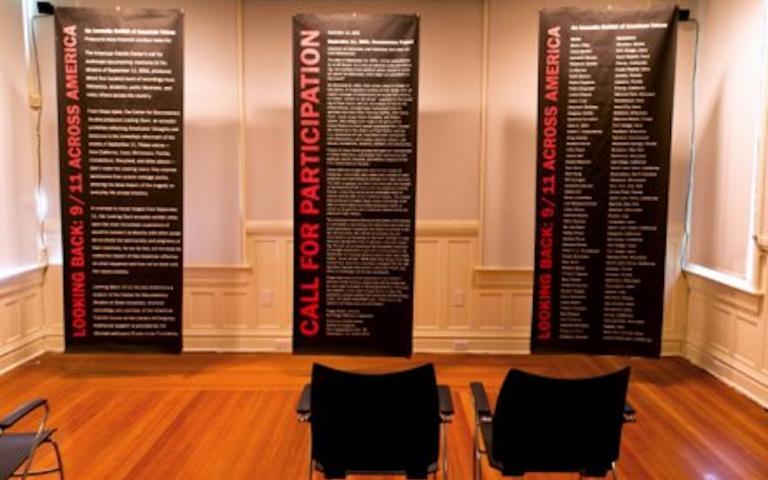 Looking Back: 9/11 Across America