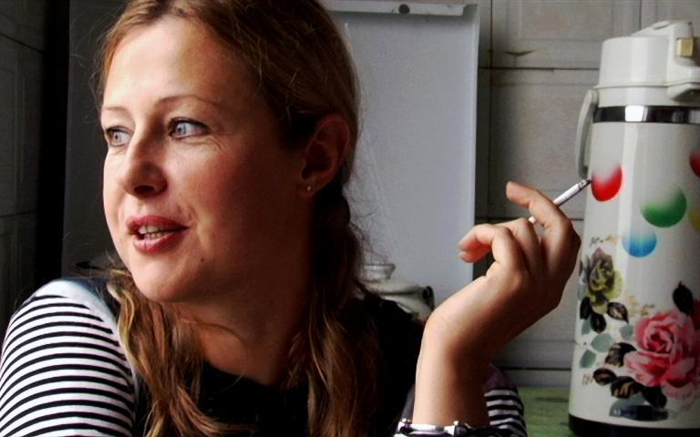 "2010 CDS Filmmaker Award: Robin Hessman ""My Perestroika"""