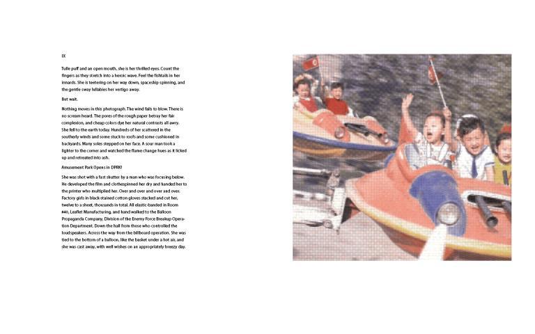 "2017 Lange-Taylor Prize: Katherine Yungmee Kim, ""Severance"""