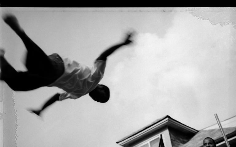 """2014 Lange–Taylor Prize: Jon Lowenstein, """"South Side"""""""