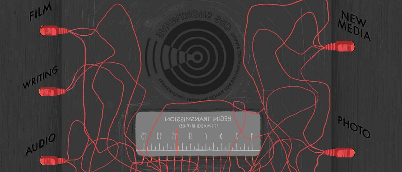 Shortwave Banner