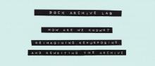 DocX Archive Lab