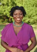Photo of Opeyemi Olukemi.