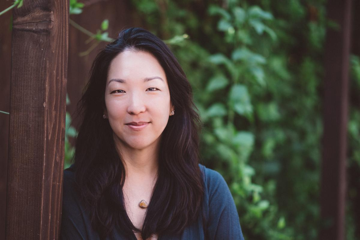 Katherine Yungmee Kim Wins 2017 Lange-Taylor Prize