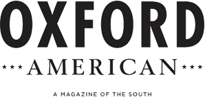 Oxford American magazine logo.