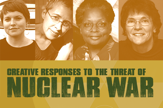 FSP@PPG: Creative Responses to the Threat of Nuclear War