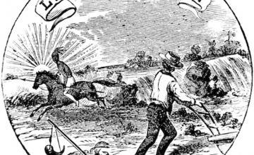 Little War on the Prairie (Seeing White, Part 5)