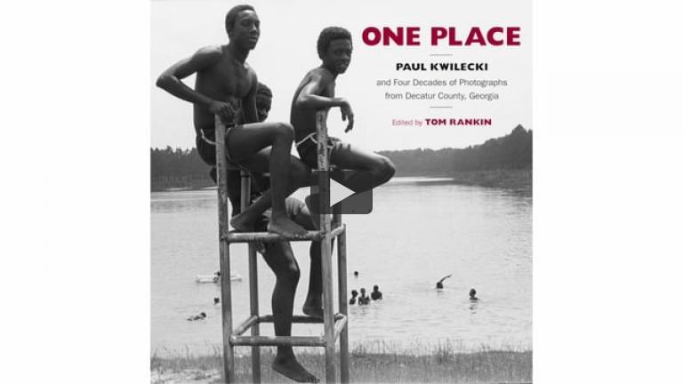 One Place Audio Slideshow